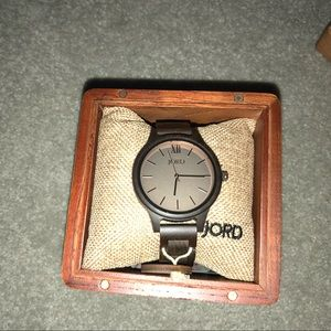 Jordan Accessories - Jord Watch On Sale !